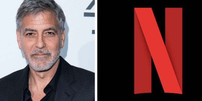 George Clooney va adapter Good Morning Midnight pour Netflix