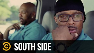 South Side Bande-annonce VO