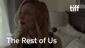 The Rest of Us Extrait VO