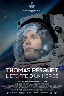 Thomas Pesquet - How to Become an Astronaut