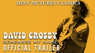 David Crosby : Remember My Name Bande-annonce VO