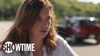 The Affair - Saison 3 Teaser (2) VO