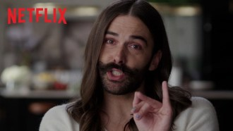 Queer Eye - Saison 4 Bande-annonce VOST