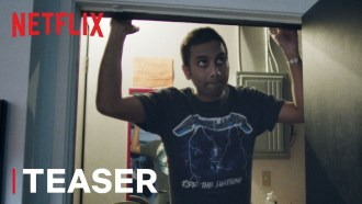 Aziz Ansari: Right Now Bande-annonce VO