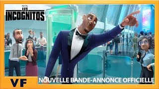 Les Incognitos Bande-annonce (6) VF