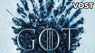 Game of Thrones - Saison 8 Bande-annonce (5) VF