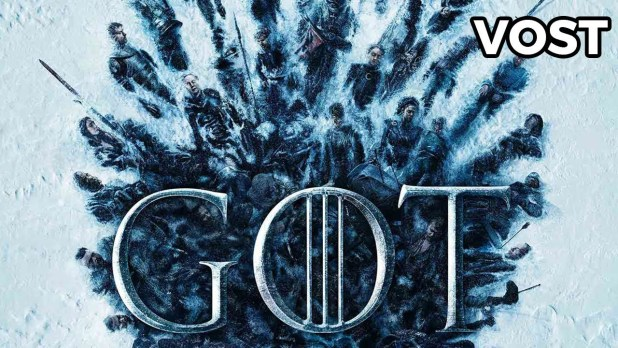 Game of Thrones - Saison 8 Bande-annonce (5) VOST