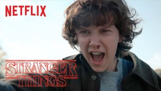 Stranger Things - Saison 2 Bande-annonce VO