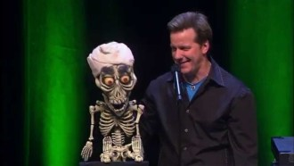 Jeff Dunham: All Over the Map Bande-annonce VO