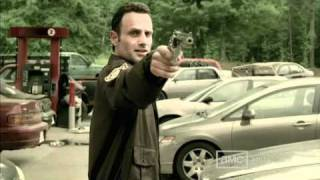 The Walking Dead Bande-annonce VO