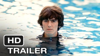 George Harrison: Living in the Material World Bande-annonce (2) VO