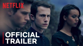 13 Reasons Why - Saison 3 Bande-annonce VO