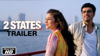 2 States Bande-annonce VO
