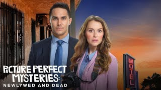 Picture Perfect Mysteries: Newlywed and Dead Bande-annonce VO