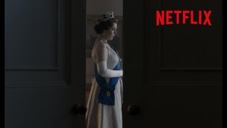 The Crown - Saison 3 Teaser VF
