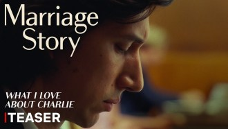 Marriage Story Teaser (2) VO
