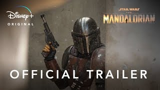The Mandalorian Bande-annonce VO
