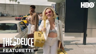 The Deuce - Saison 3 Bonus VO