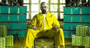 Breaking Bad : le film a été tourné en secret