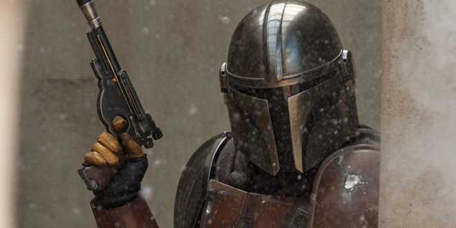 The Mandalorian : un premier trailer pour la série Star Wars
