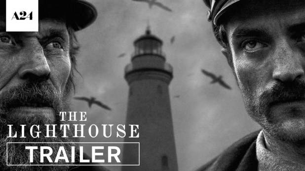 The Lighthouse Bande-annonce (3) VO