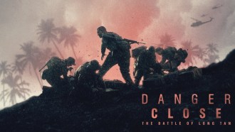 Danger Close : The Battle of Long Tan Bande-annonce (2) VO