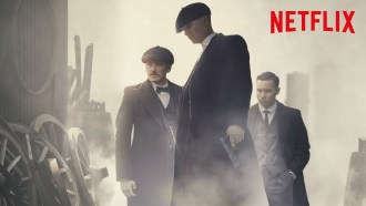 Peaky Blinders - Saison 5 Bande-annonce (2) VOST