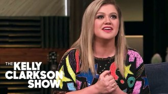 The Kelly Clarkson Show Bonus VO