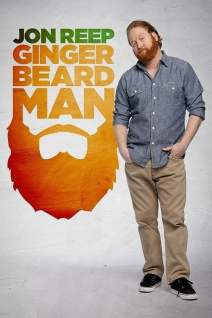 Jon Reep: Ginger Beard Man
