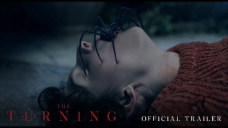 The Turning Bande-annonce VO