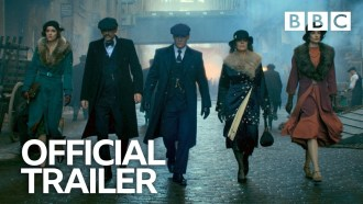 Peaky Blinders - Saison 5 Bande-annonce (4) VO