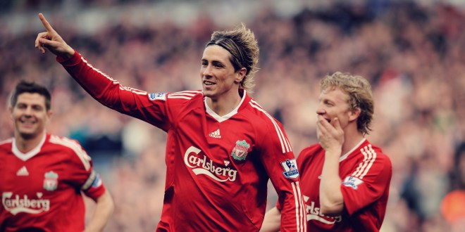 Fernando Torres : un documentaire Amazon sur l'ex buteur de Liverpool