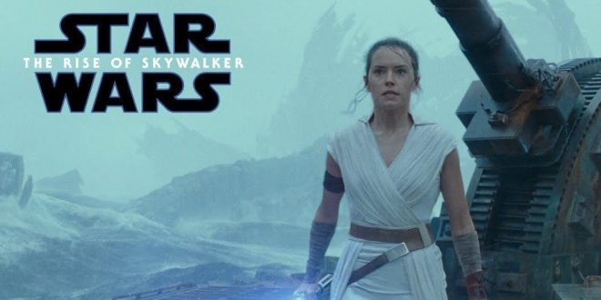 Star Wars 9 : le trailer final est arrivé !
