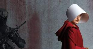 Quand The Handmaid's Tale inspire Gears of War