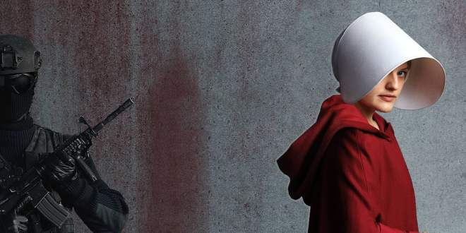 The Handmaid's Tale : la grosse inspiration de… Gears of War