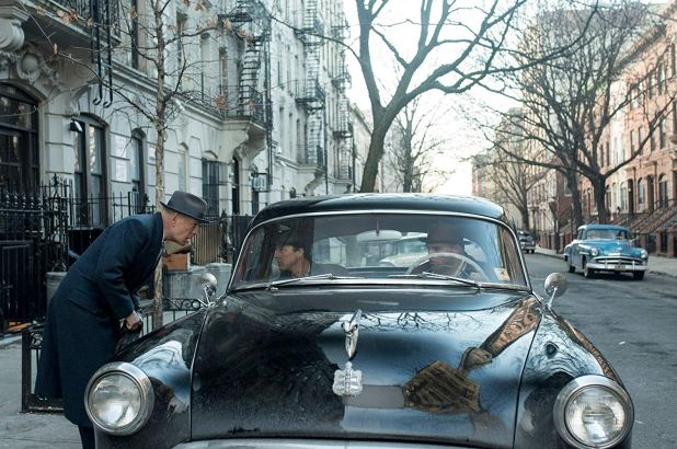 """Brooklyn Affairs"" : Critique du premier film d'Edward Norton."