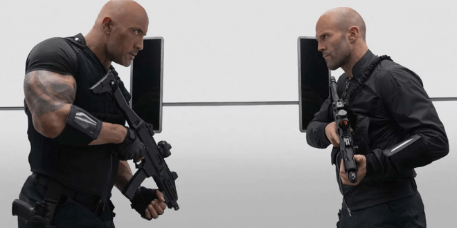 Hobbs & Shaw : le spin-off de Fast and Furious est disponible en DVD et Blu-ray