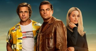 Once Upon a time in Hollywood : un making-of de 30 min à ne pas rater