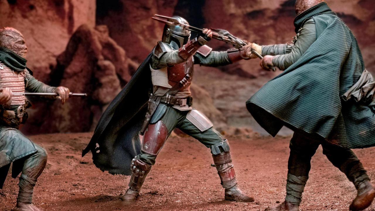 The Mandalorian saison 2 : James Mangold et Robert Rodriguez à la réalisation ?