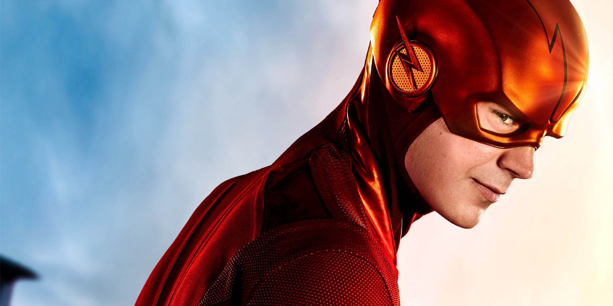 The Flash saison 6 : décryptage de l'organisation Black Hole — CinéSéries
