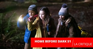 Home Before Dark : le journalisme à hauteur d'enfant sur Apple TV+