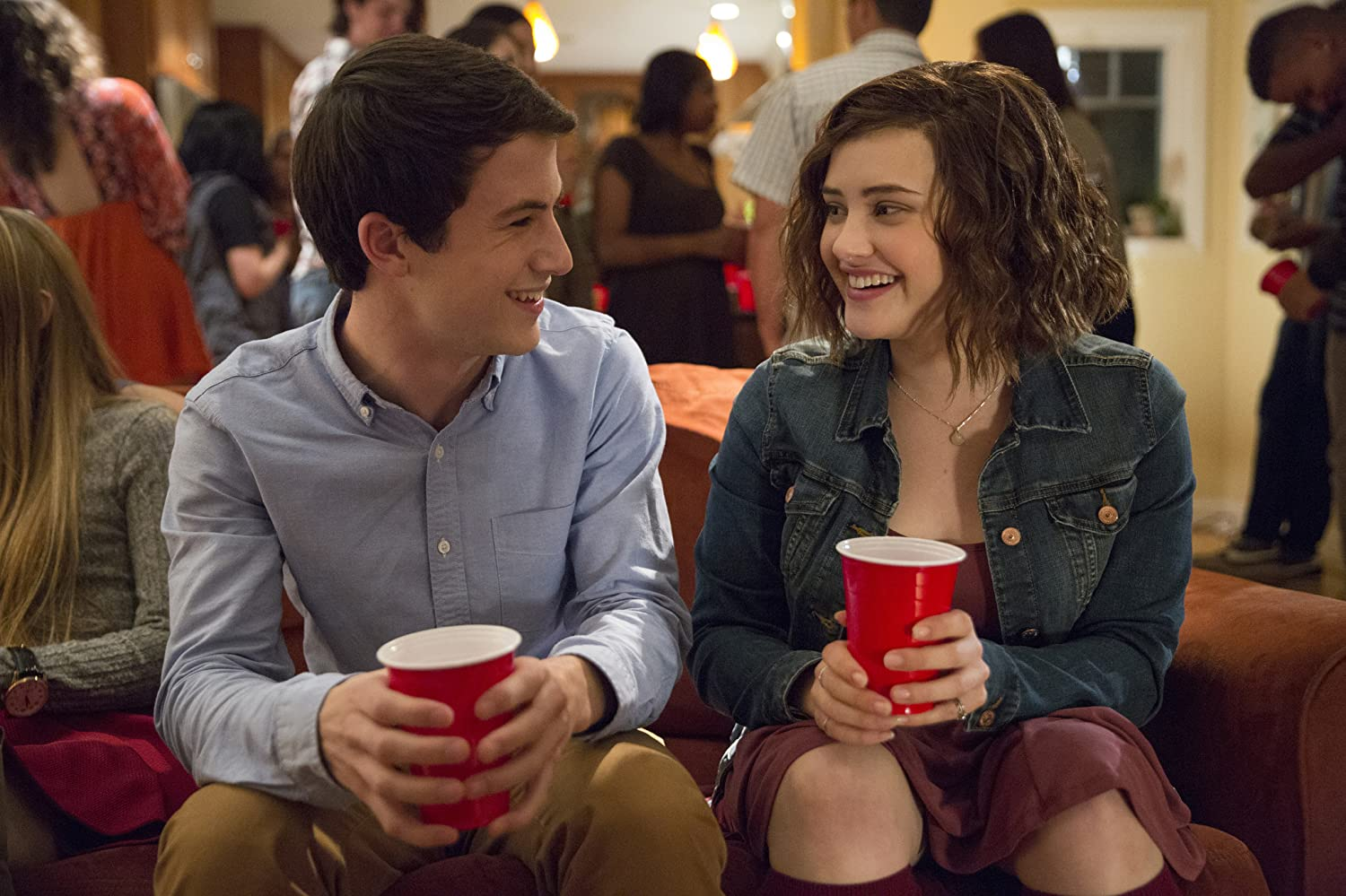 13 Reasons Why : 4 secrets sur la série Netflix