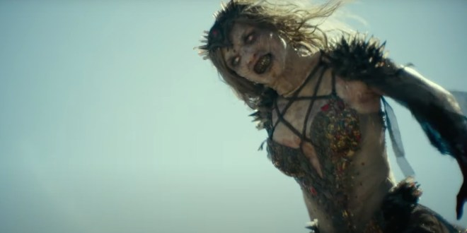Army of the Dead : des nouvelles images du film de zombies